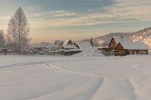 Zimushka - Winter